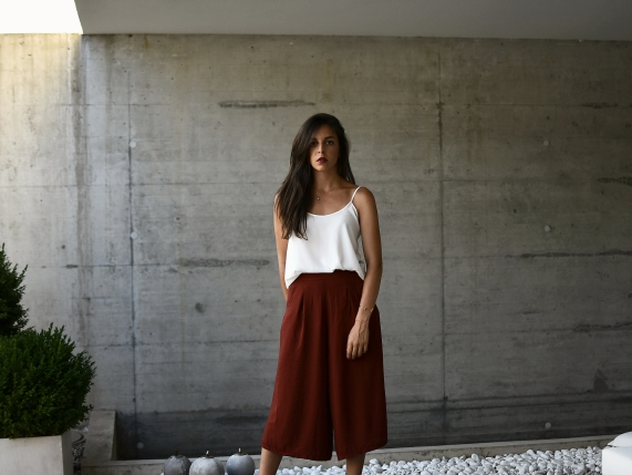 red culottes 3