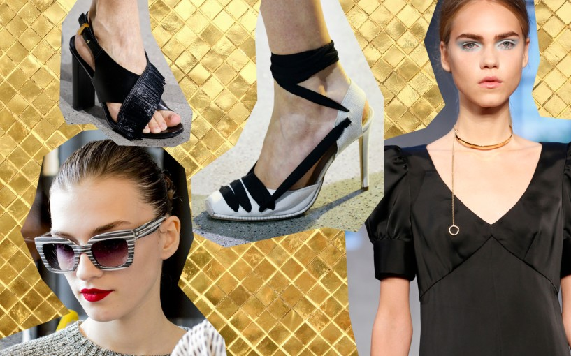 accessories NYFW