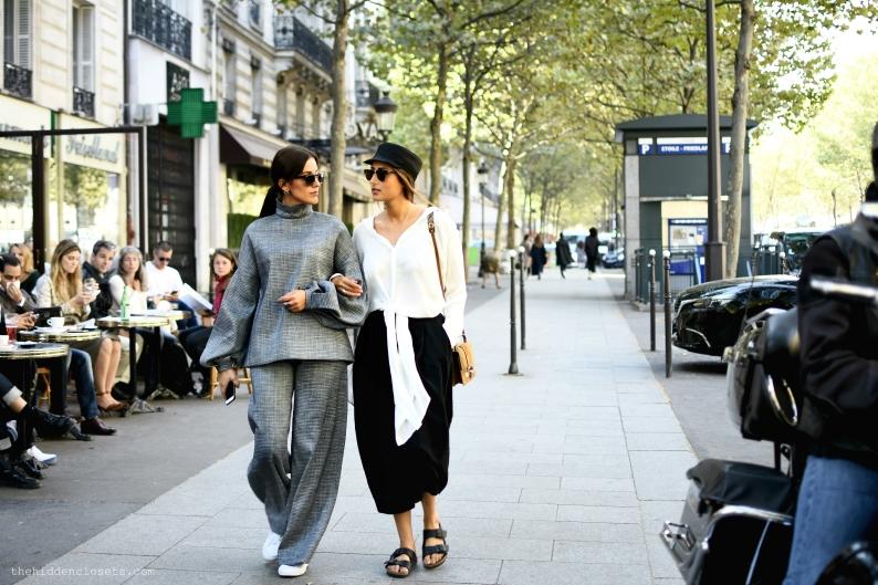 Sylvia Haghjoo & Julia Haghjoo thc