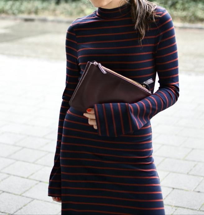 stripes details